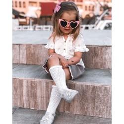 Okulary przeciwsłoneczne mini SWEET HEART